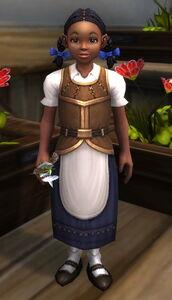 Image of Little Adeline
