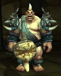 Image of Slave Hunter Mol
