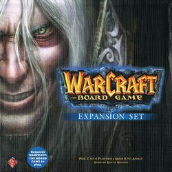 Warcraft: The Board Game Expansion Set