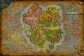 Mapa of Zandalar