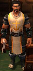 Image of Adjutant Tesoran