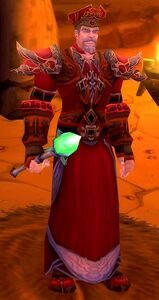 Image of Archmage Allistarj