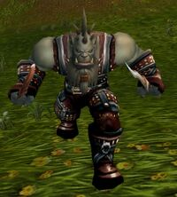 Image of Blackrock Spy