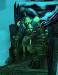 Image of Darkmender's Ghoul