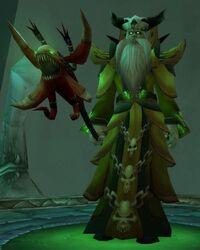 Image of Overseer Deathgaze