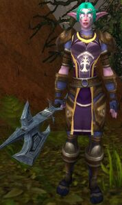 Image of Windshear Hold Guardian