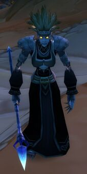 Image of Argent Dawn Cleric