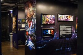 Blizzard Museum - Heroes of the Storm32.jpg