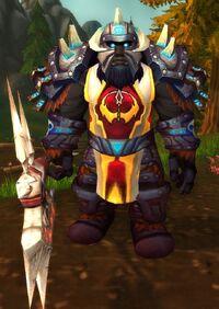 Image of Captain Crudbeard