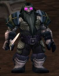 Image of Dark Iron Steamsmith