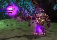 Image of Death Speaker Blackthorn
