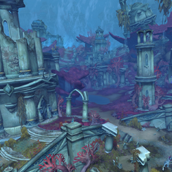 Drowned Market