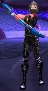 Image of Arcatraz Warder