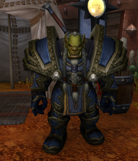 Image of Commander Throgg