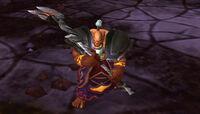 Image of Fireblade Invoker