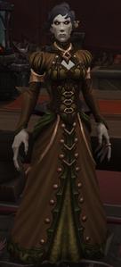 Image of Lady Ilinca