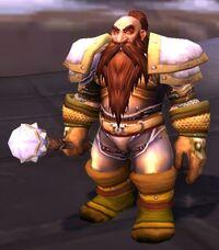 Image of Siege Master Stouthandle