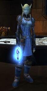 Image of Arcanist Laniria