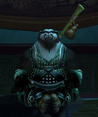 Image of Brewmaster Tzu