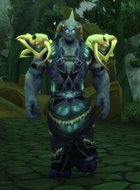 Image of Doomsayer Jurim