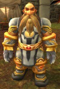 Image of Grayson Ironwing