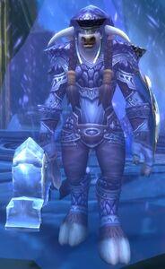 Image of Spiritwalker Tara