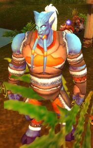 Image of Tracker Yoro