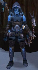 Image of Kari the Beastmaster