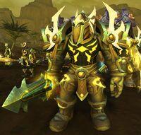 Image of Lightbound Bulwark