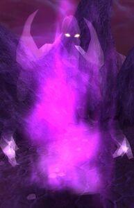 Image of Mana Wraith