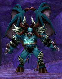 Image of Overmaster Grindgarr