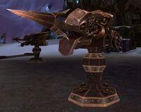 Image of Valkyrion Harpoon Gun