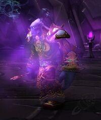 Image of Ashtongue Sorcerer