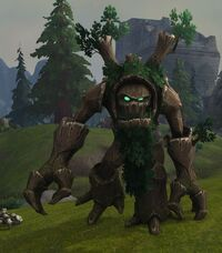 Image of Branchlord Aldrus