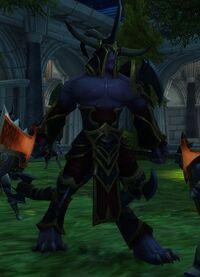 Image of Felblade Assassin