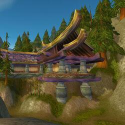 Farstrider Lodge