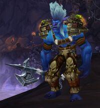 Image of Drakkari Lancer