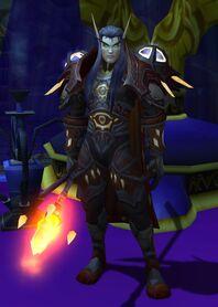 Image of Magister Arlan