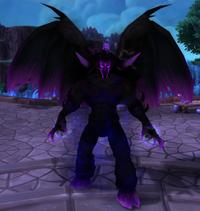 Image of Sargerei Demonlord