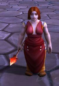 Image of Seona Fireweaver