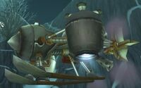 Image of Zivlix's Destruction Machine