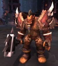 Image of Aknor Steelbringer