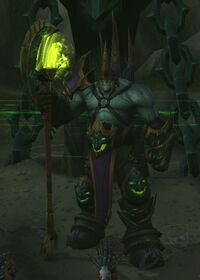 Image of Fel Lord Darakk