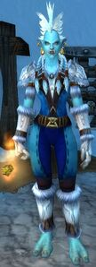 Image of Frostwolf Stable Master