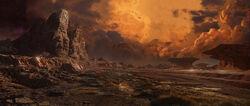 Hellfire Peninsula concept art.jpg