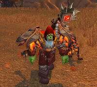 Image of Kor'kron Immolator