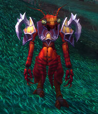 Image of Sra'thik Guard