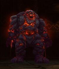 Image of Bael'Gar