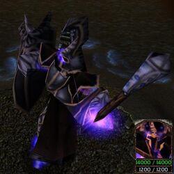 Eldritch Deathlord