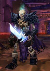 Image of Necro Knight